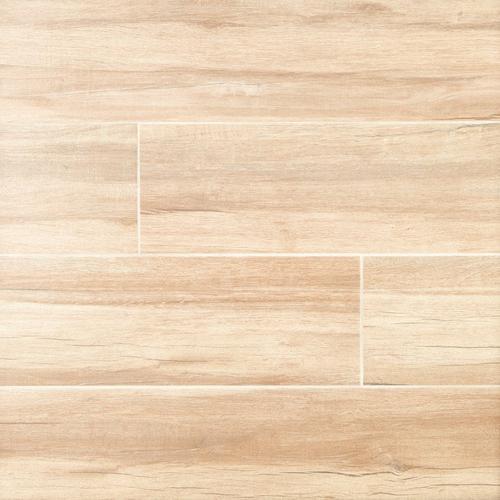 Navarro Beige Wood Plank Porcelain Tile X Floor - Daltile tulsa oklahoma