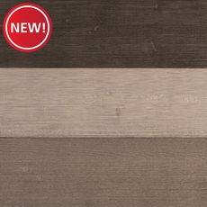 New! Dimensions Easy Stick Ancient Pine Wall Plank