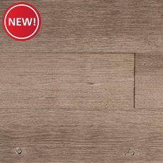 New! Dimensions Easy Stick Pebble Gray Pine Wall Plank