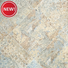 New! Vestige Natural Porcelain Tile