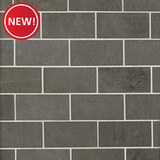 New! Casa Antica Keddle Gray Limestone Mosaic