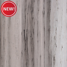 New! Eco Forest Urban Gray Stranded Bamboo