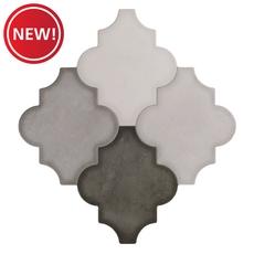 New! Eternity Ceramic Mosaic