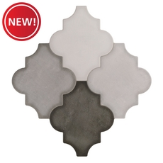 New! Eternity Ceramic Tile