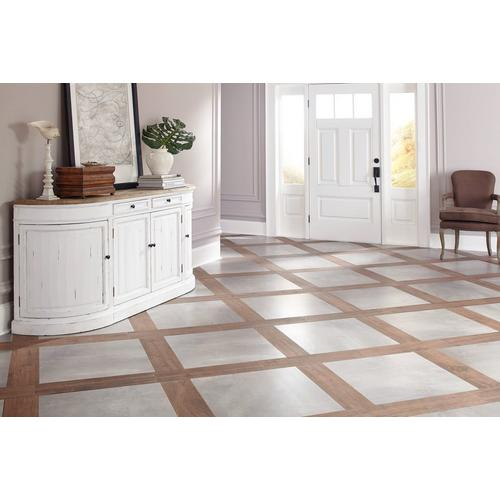 Lunar White Ceramic Tile 24 X 24 100340777 Floor And Decor