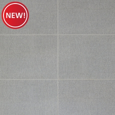 New! Charleston Gray Porcelain Tile