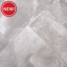 New! City Style Gray Porcelain Tile