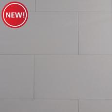 New! Classic Gray Porcelain Tile