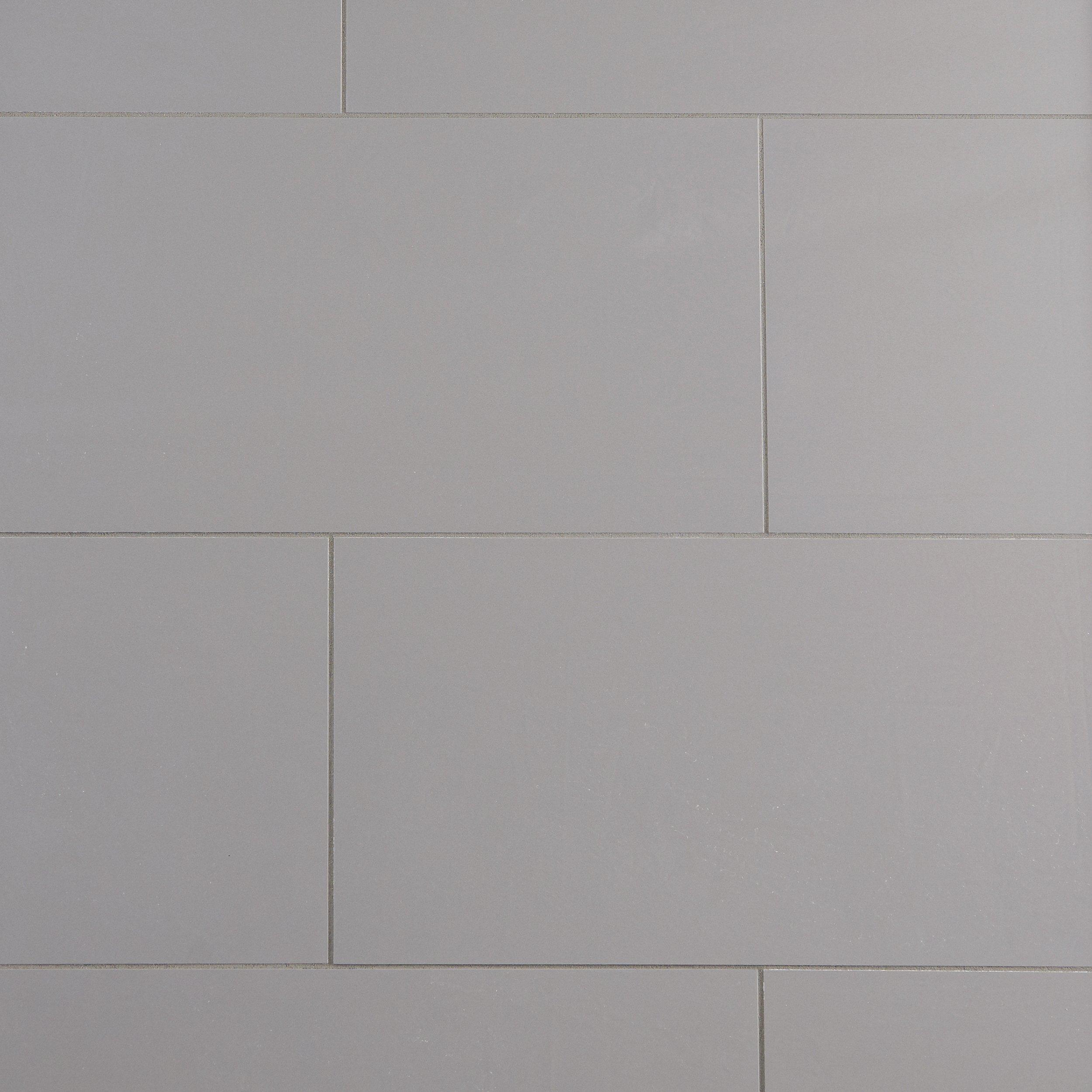 Classic Gray Porcelain Tile   12in. X 24in.   100340934 | Floor And Decor
