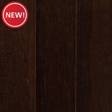 New! Eco Forest Salvage Sawn Locking Solid Stranded Bamboo