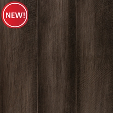 New! Eco Forest Fog Sawn Hand Scraped Solid Stranded Bamboo