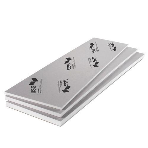 Durock Ultralight Foam Board Tile Backer Board - 1/2in. x 3ft. x 5ft ...