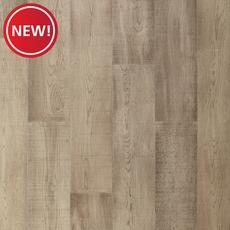 New! Mill Iron Oak Hand Scraped Engineered Hardwood
