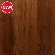 New! Cider Birch Solid Hardwood