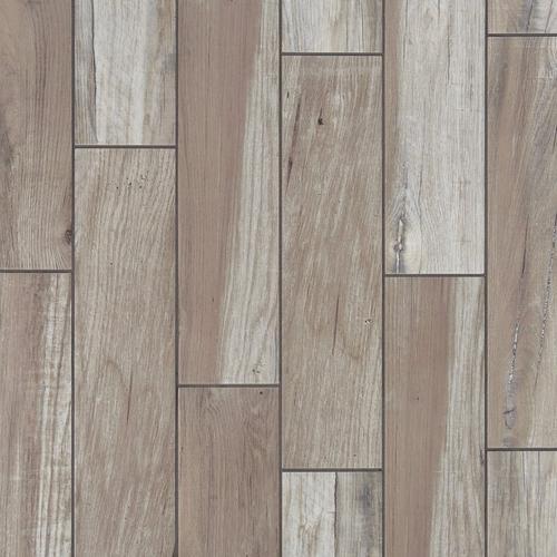 Tahoe Silver Wood Plank Porcelain Tile - 6in. x 24in. - 100344233 | Floor  and Decor - Tahoe Silver Wood Plank Porcelain Tile - 6in. X 24in. - 100344233