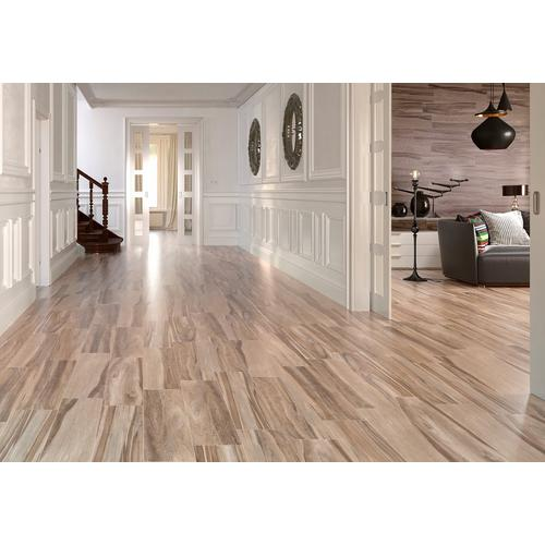 Bradford Natural Wood Plank Porcelain Tile 9 X 36 100344241