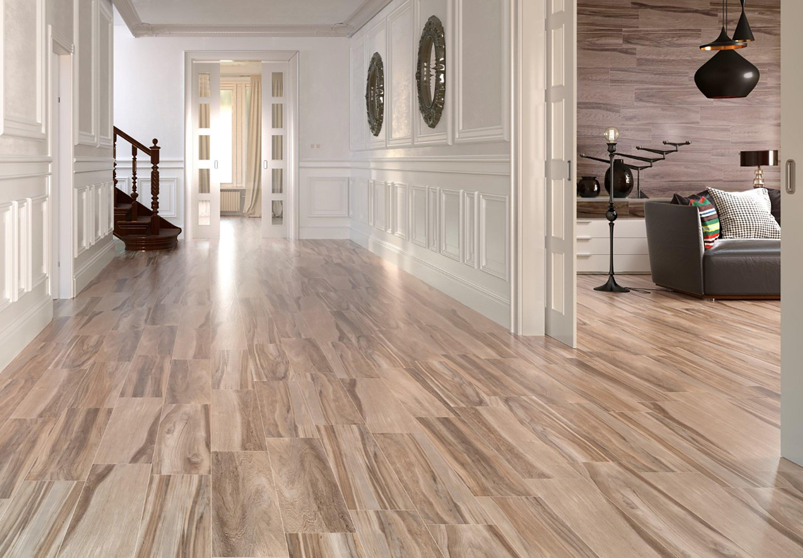 bradford natural wood plank porcelain tile 9in x 36in floor and decor