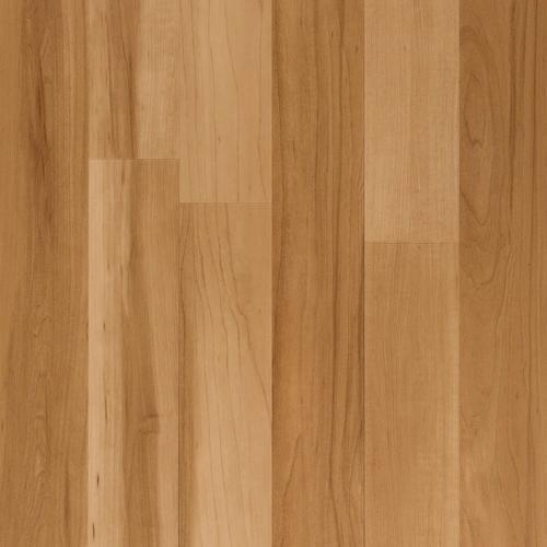 Light Cherry 2 Strip Luxury Vinyl Plank 42mm 100344266 Floor