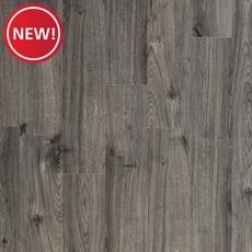 New! Graphite Oak Luxury Vinyl Plank