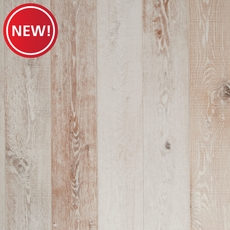 New! Windswept Oak Wire Brushed Engineered Hardwood