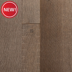 New! Dimensional Oak Hull with Peg Wall Wood Panel