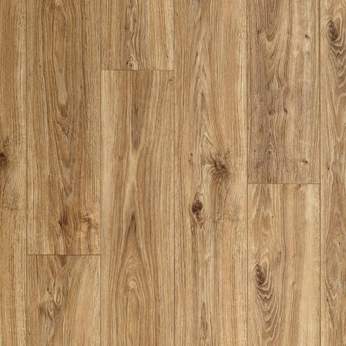 Aquaguard Natural Oak Water Resistant Laminate 8mm 100344506 Floor And Decor