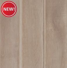 New! AquaGuard White Oak Water-Resistant Laminate