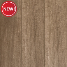 New! AquaGuard Aged Oak Water-Resistant Laminate