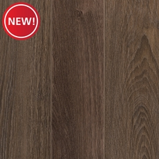 New! AquaGuard Aged Gray Water-Resistant Laminate