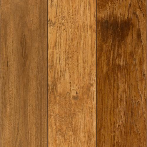 Aquaguard Mixed Blonde Hand Scraped Water Resistant Laminate 12mm 100344589 Floor And Decor