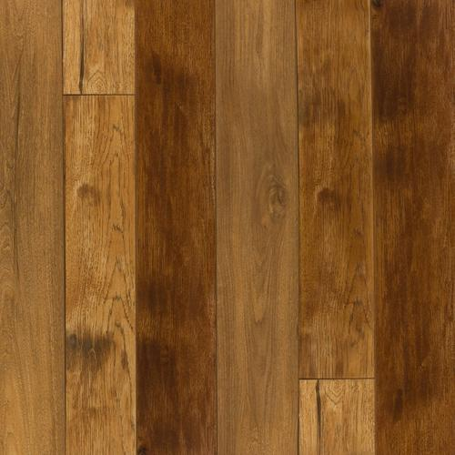 Mixed Blonde Hand Scraped Water Resistant Laminate 567in X 4776