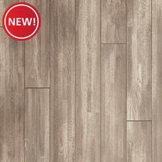 New! AquaGuard Mystic Oak Water-Resistant Laminate