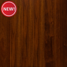 New! AquaGuard Cherry High-Gloss Water-Resistant Laminate