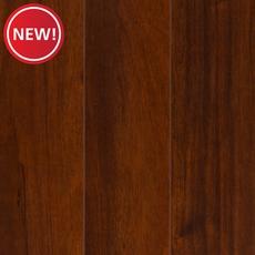 New! AquaGuard Savannah Cherry Water-Resistant Laminate