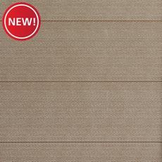 New! Natural Fiber Ceramic Wall Tile