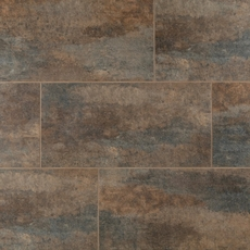 Graphite Groutable Luxury Vinyl Tile
