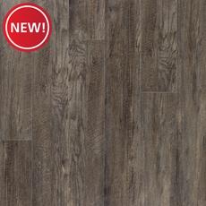 New! Ash Gray Luxury Vinyl Tile