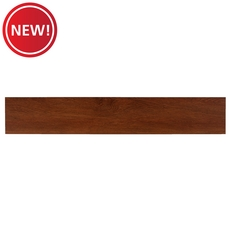 New! Brazil Tigerwood Luxury Vinyl Plank