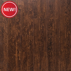New! Maduro Birch Luxury Vinyl Plank