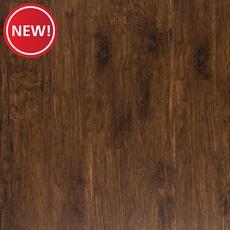 New! Toasted Hickory Luxury Vinyl Plank