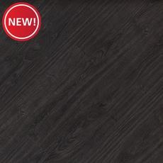 New! Smoked Ash Luxury Vinyl Plank