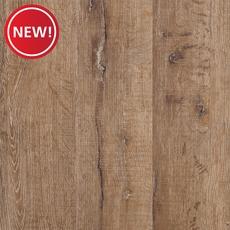 New! Chateau Rustic Oak Luxury Vinyl Plank