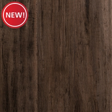 New! Eco Forest Maganda Hand Scraped Engineered Bamboo