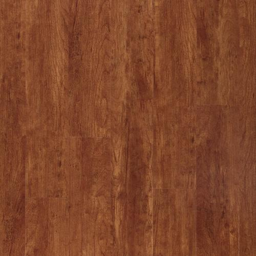 Cherry High Gloss Plank With Cork Back 65mm 100378884 Floor