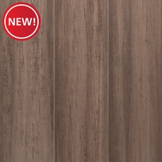New! Contempo Mist Hand Scraped Engineered Bamboo