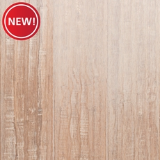 New! Coastal Patina Hand Scraped Engineered Bamboo