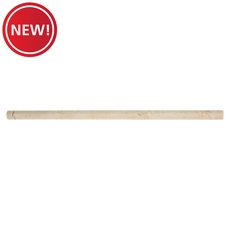 New! Crema Marfil Marble Pencil