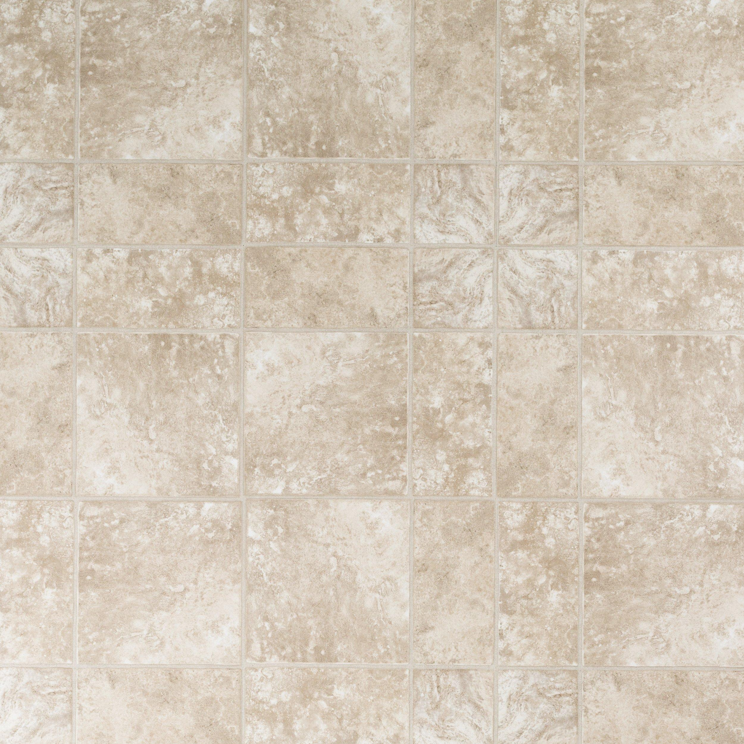 travertine paver luxury vinyl tile
