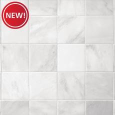 New! Carrara Tuscany Antique Marble Tile
