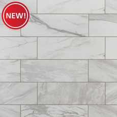 New! Marble Art Polished Wall Tile